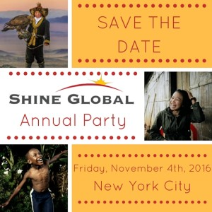11.4.16 Save the Date - Shine Global Party